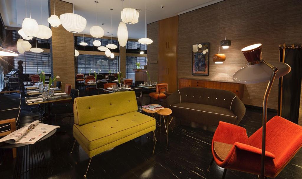 Interior Design Jacopo Truffa